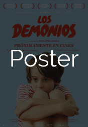 Demonds-poster